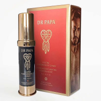 DR PAPA Exxtra performance spray 男用延時噴劑黃金版8ml